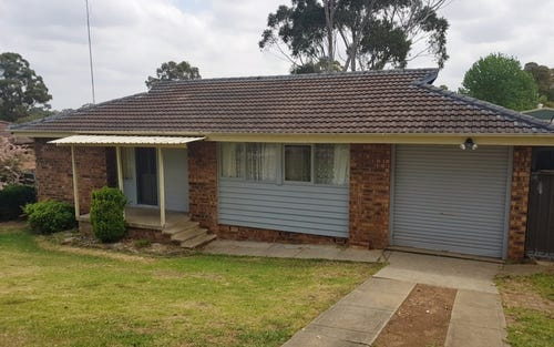 Address available on request, Bradbury NSW