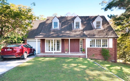 14 Woodbury Road, St Ives NSW