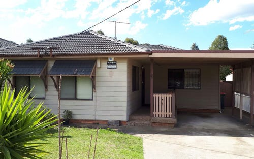 25 Mittiamo Street, Canley Heights NSW