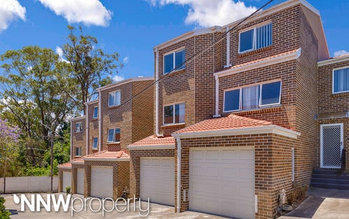 8/60 Cambridge St, Epping NSW 2121