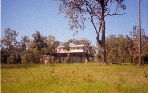 1 Far North Coast, Bora Ridge NSW 2471