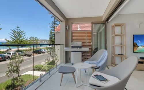 2/91 North Steyne, Manly NSW
