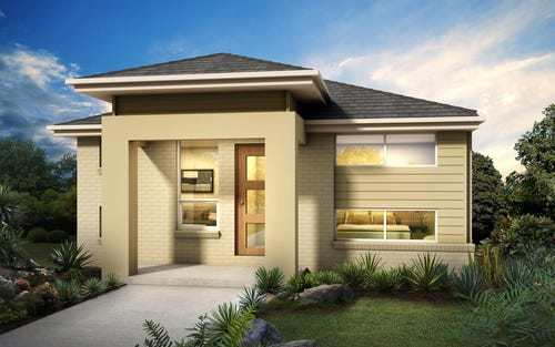 Lot 243 Cnr Rd 2 & Rd 1, Leppington NSW 2179