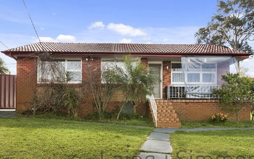 15 Warrumbungle Street, Fairfield West NSW 2165