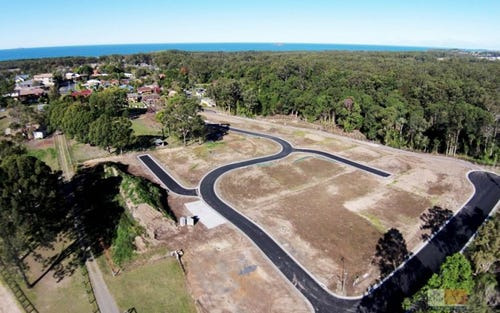 Lot 211 Pacific Highway, Moonee Beach NSW 2450