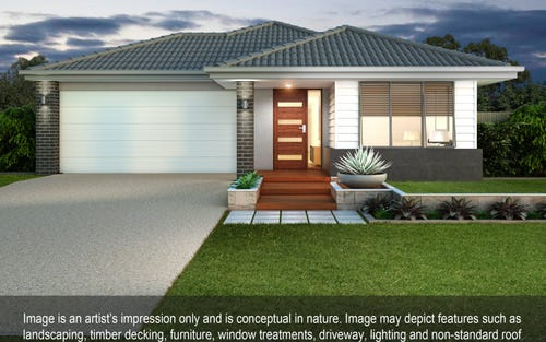 Lot 2138 New Road, WILLOWDALE, Denham Court NSW 2565