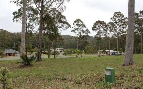 Lot 8 Brushbox Place, Sunshine Bay NSW 2536