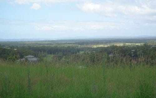 Lot 712, 97 Coastal View Drive, Tallwoods Village NSW 2430