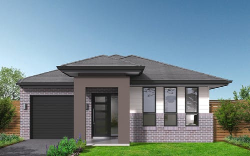 Lot 5 | Release 2 Lily Residences @ The Gables, Box Hill NSW 2765