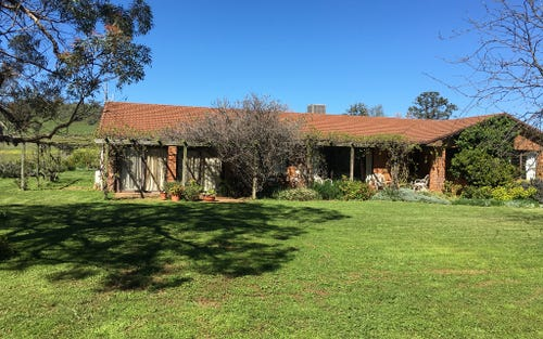 1234 Mt Mitchell, Mullaley NSW 2379