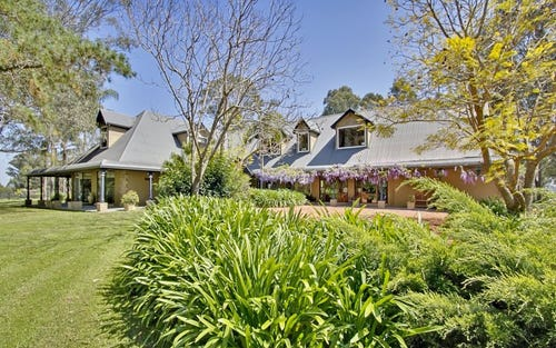 Address available on request, Nelson NSW 2765