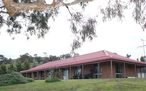 119 Errowanbang Road, Carcoar NSW 2791
