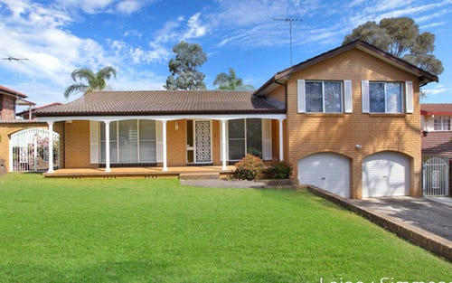49 Knight Avenue, Kings Langley NSW