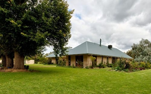 1367 Mountain Creek Road, Holbrook NSW 2644