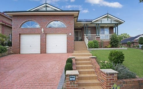 86 Bella Vista Drive, Bella Vista NSW 2153