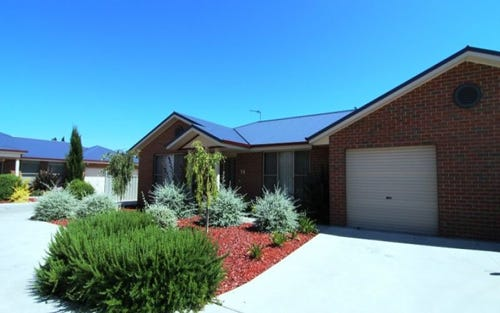 Unit 14, Covent Gardens, Covent Close, Glenroi NSW 2800