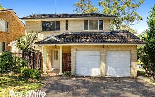 2a Forest Glen, Cherrybrook NSW