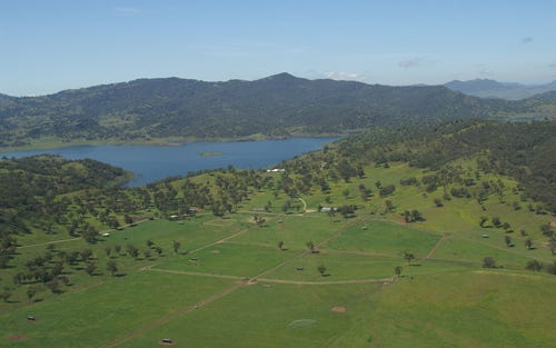 1 Glenbawn Stud, Scone NSW 2337