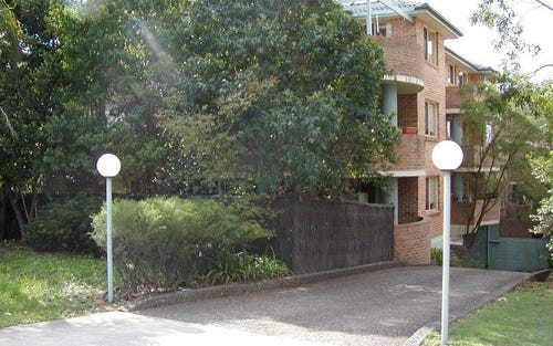 12/7 Linda Street, Hornsby NSW