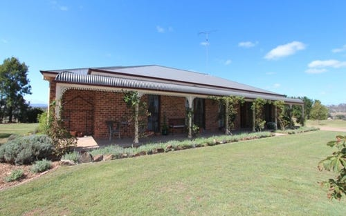 211 Rivulet Road, Peel NSW 2795
