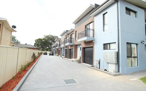 3/29 Pevensey, Canley Vale NSW