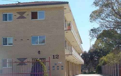 8/12 Gilmore Place, Queanbeyan ACT
