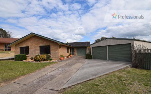 36 Pellion Place, Windradyne NSW 2795