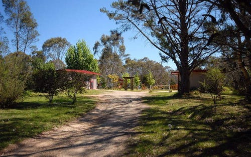 4205 Northangera Road, Braidwood NSW 2622