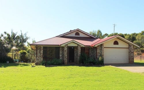 1542 Bangalow Road, Clunes NSW 2480