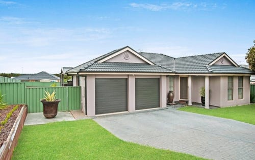 31 Lemonwood Circuit, Thornton NSW 2322