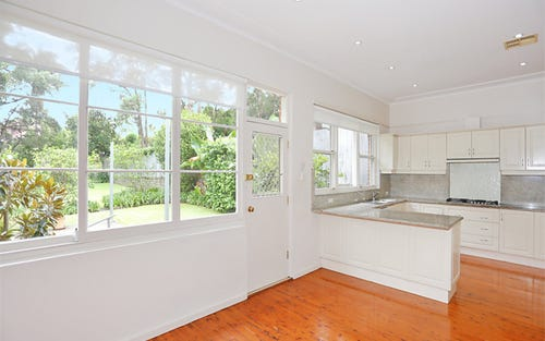 77 Highfield Road, Lindfield NSW