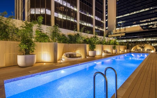1613/45 Macquarie Street, Parramatta NSW