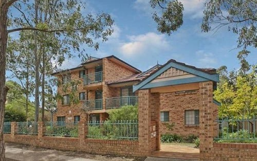 9/249-251 Dunmore Street, Pendle Hill NSW