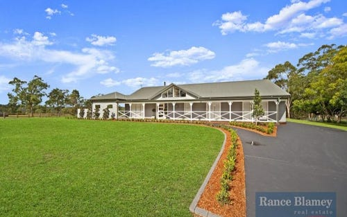 Lot 21 of 188 Cattai Ridge Road, Maraylya NSW 2765