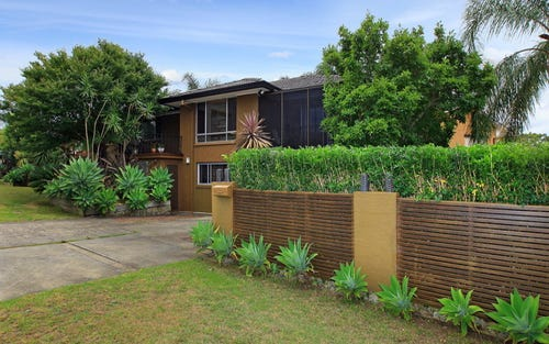 3 Walsh Cres, North Nowra NSW 2541