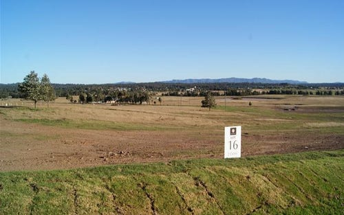 Lot 16 Pin Oak Circuit, Branxton NSW 2335