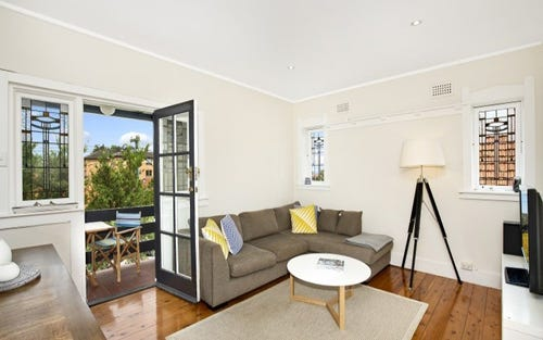 4/4 Claude Avenue, Cremorne NSW