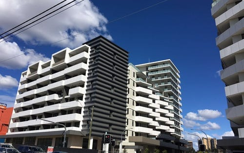 1308/6-18 parramatta road, Homebush NSW 2140