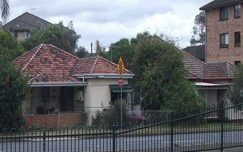 55 Copeland Street, Liverpool NSW 2170