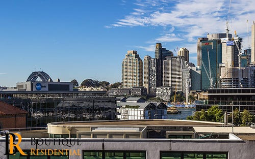 B404/24 Point Street, Pyrmont NSW