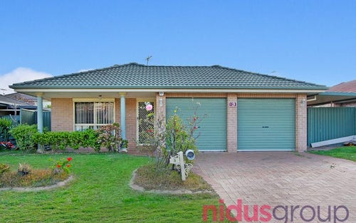 3 Kaylyn Place, Mount Druitt NSW 2770