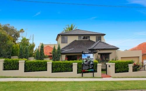 1 Kingsway, Kingsgrove NSW 2208
