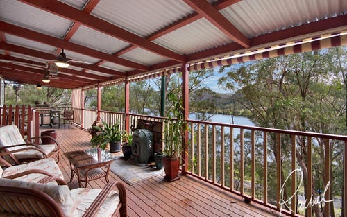 6586 Wisemans Ferry Road, Gunderman NSW 2775