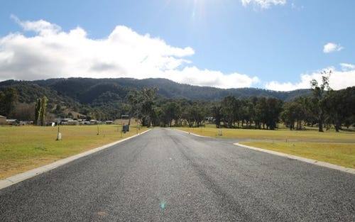 Lot 1, Little Street, Murrurundi NSW 2338