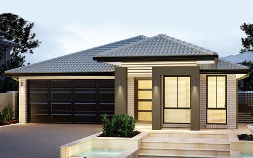 Lot 1021 Road 3117, Oran Park NSW 2570