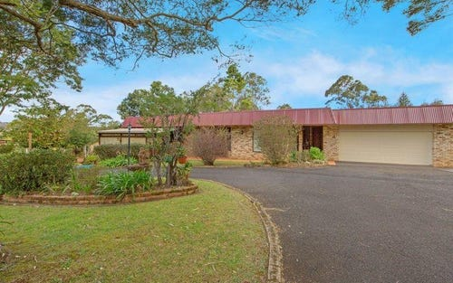 4 Pamela Dr, Upper Coopers Creek NSW 2480
