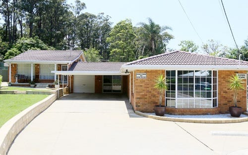22 Bonnie Street, North Boambee Valley NSW 2450