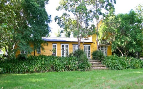 417b Back Forest Road, Berry NSW