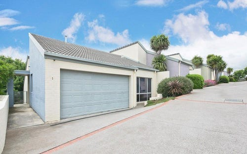 1/11 Doeberl Place, Queanbeyan ACT