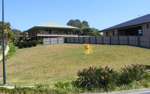 Lot 105 Belle O'Connor Street, South West Rocks NSW 2431